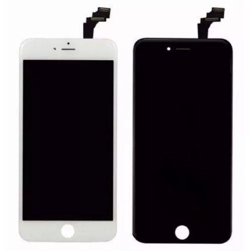 TELA IPHONE 6S PLUS LCD TOUCHSCREEN PRETO OU BRANCO