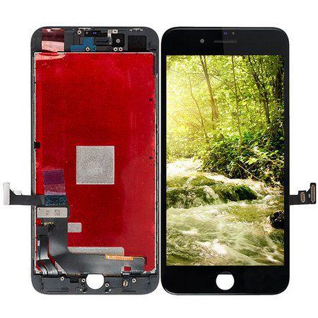 TELA IPHONE 8 PLUS LCD TOUCHSCREEN PRETO OU BRANCO