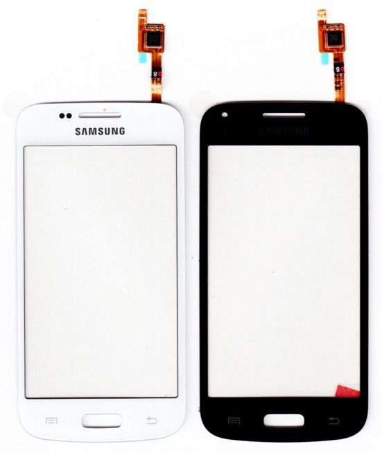 Touch Samsung 3502