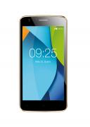 Smartphone HM1630 16gb Tela 5 Dual Chip Desbloqueado Dourado