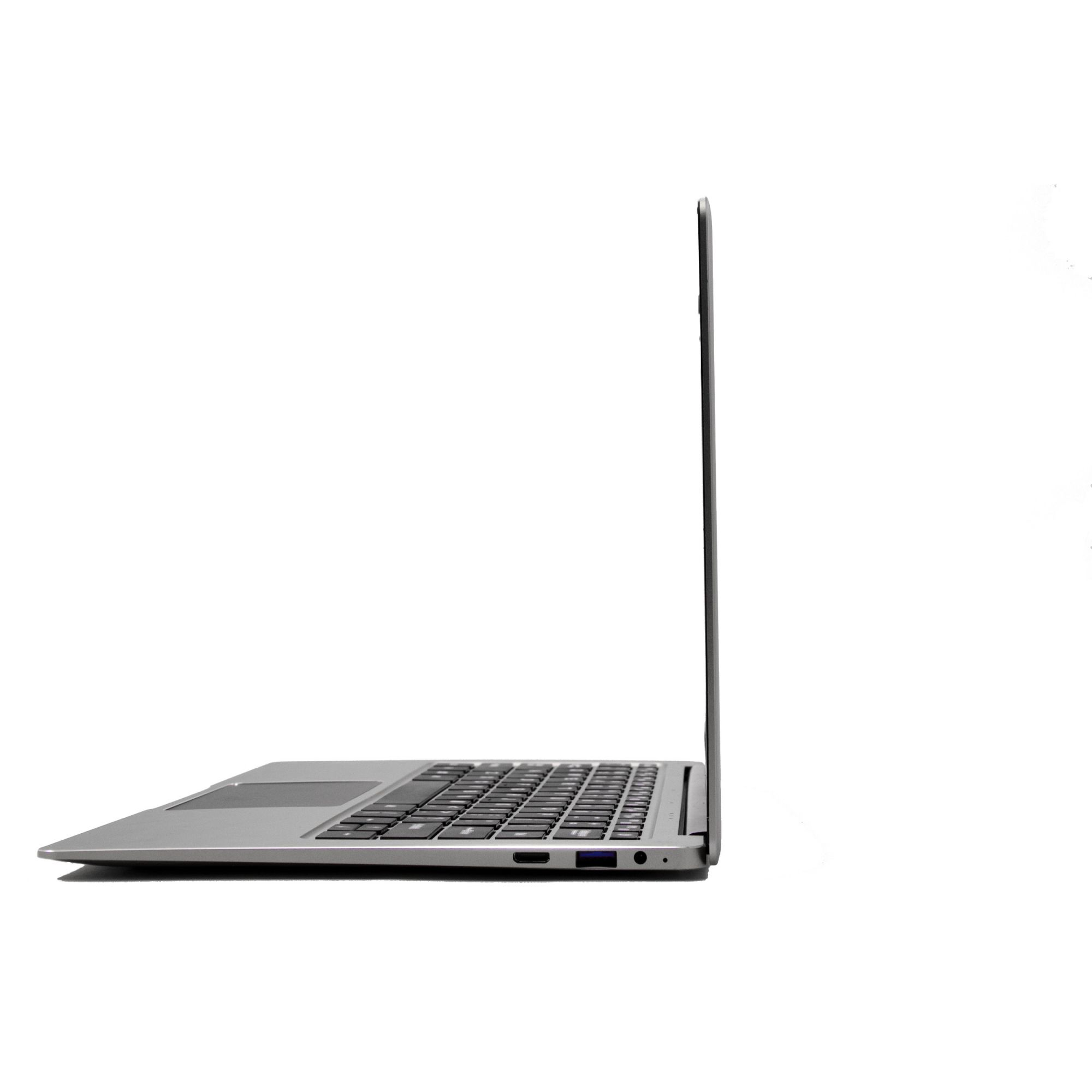 Notebook Happy Intel Celeron Tela 13.3 2gb Prata Windows 10