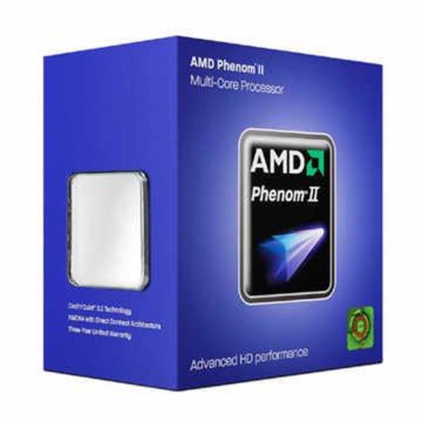 Processador AMD Phenom II X6 1055t 2.8 Ghz (Socket AM3) 125W