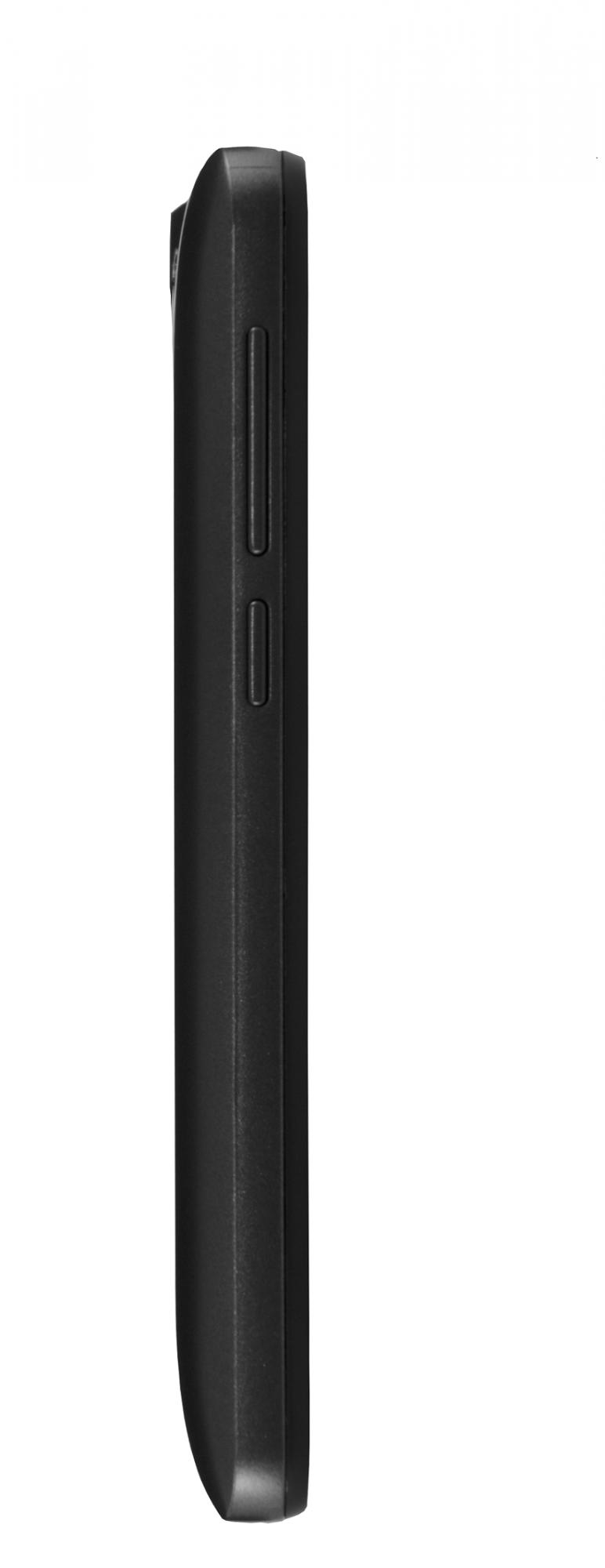 """Smartphone Joy 8gb 4"""" Dual Chip Desbloqueado Cinza"""