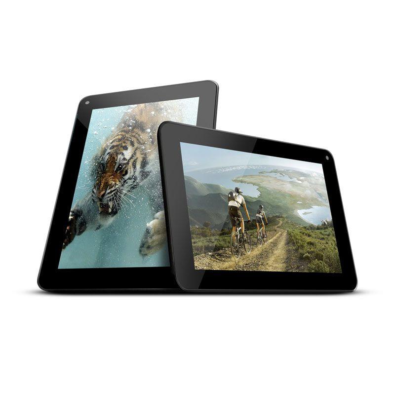 "Tablet Zupin Kids 7"" 4GB Dual Core A23 Preto"
