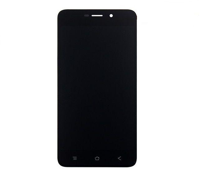 Tela 4' Touch Display Lcd Qbex Joy Com Aro