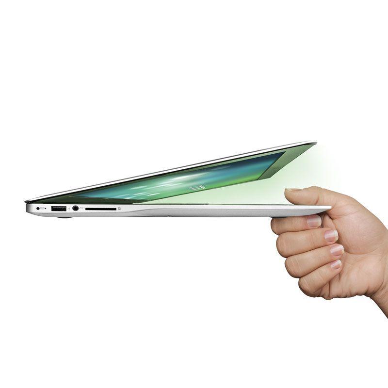 Ultrabook Qbex UX480 Core I5 4Gb HD 500GB 14' Windows 7