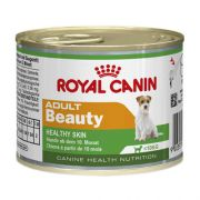 Ração Úmida Royal Canin Beauty Cães Adultos Raças Pequenas 195g