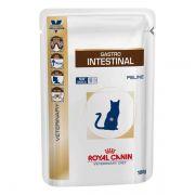 Alimento Úmido Sachê Royal Canin Gastro Intestinal Gatos Adultos 100g