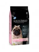 Ração Equilíbrio Indoor Sensitive Cães Adultos Raças Pequenas 2,0 Kg