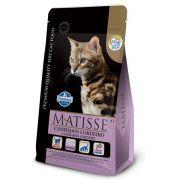 Ração Matisse Castrados Gatos Adultos Cordeiro 7,5kg
