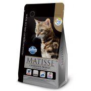 Ração Matisse Castrados Gatos Adultos Frango