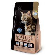 Ração Matisse Castrados Gatos Adultos Salmão 7,5kg