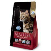 Ração Matisse Gatos Adultos Frango e Arroz 7,5kg