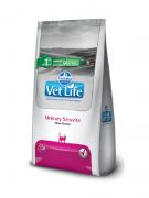 Ração Vet Life Urinary Struvite Gatos Adultos 2,0kg
