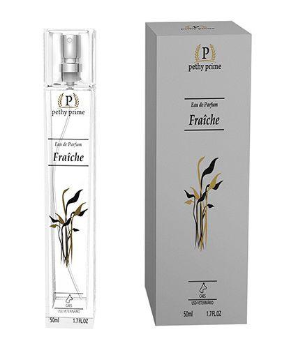 Perfume Pethy Prime Eau de Parfum - Fraîche - 50ml