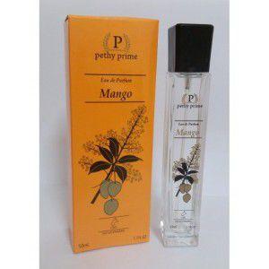 Perfume Pethy Prime Eau de Parfum - Mango - 50ml