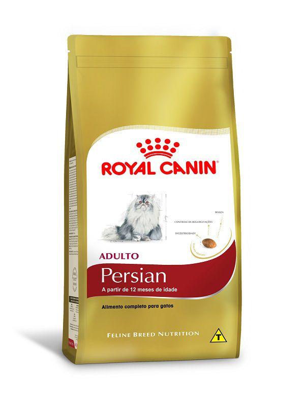 Ração Royal Canin Persian Gatos Adultos