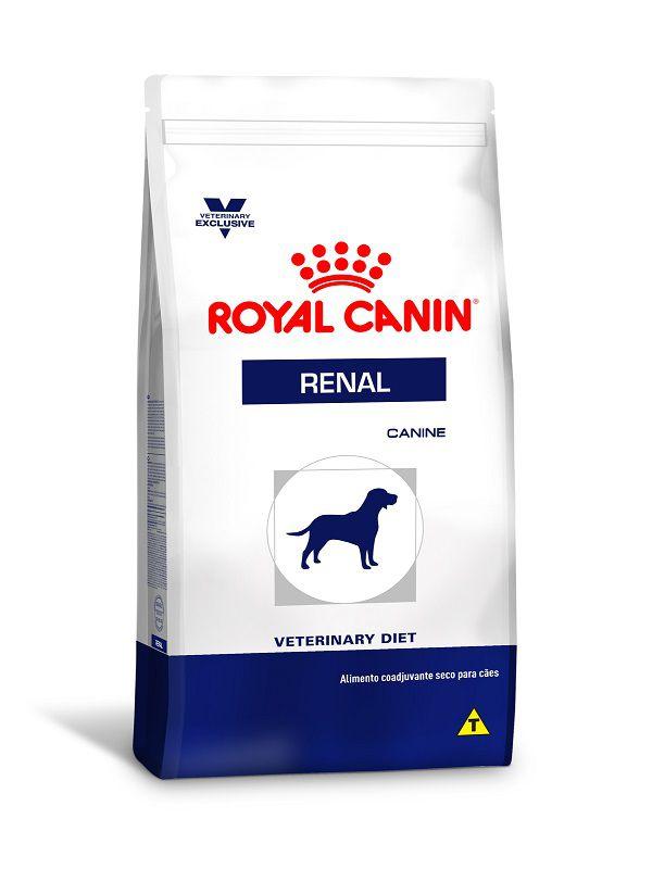 Ração Royal Canin Renal Special Cães Adultos