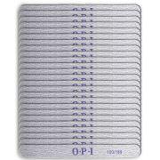 25 Lixa de unha reta uso manual 100/180 unha gel Acrigel