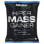 Hipercalorico Hiper Mass Gainer Pro Series 1Kg Atlhetica