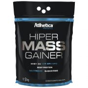 Hipercalorico Massa Hiper Mass Gainer 3kg