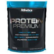 Whey Protein Premium 850g Pro Series Athletica