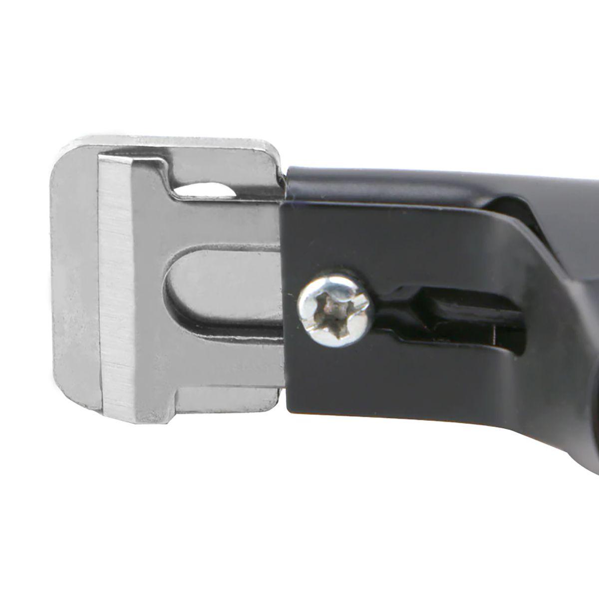 Alicate cortador de unhas Tips guilhotina acrigel gel uv