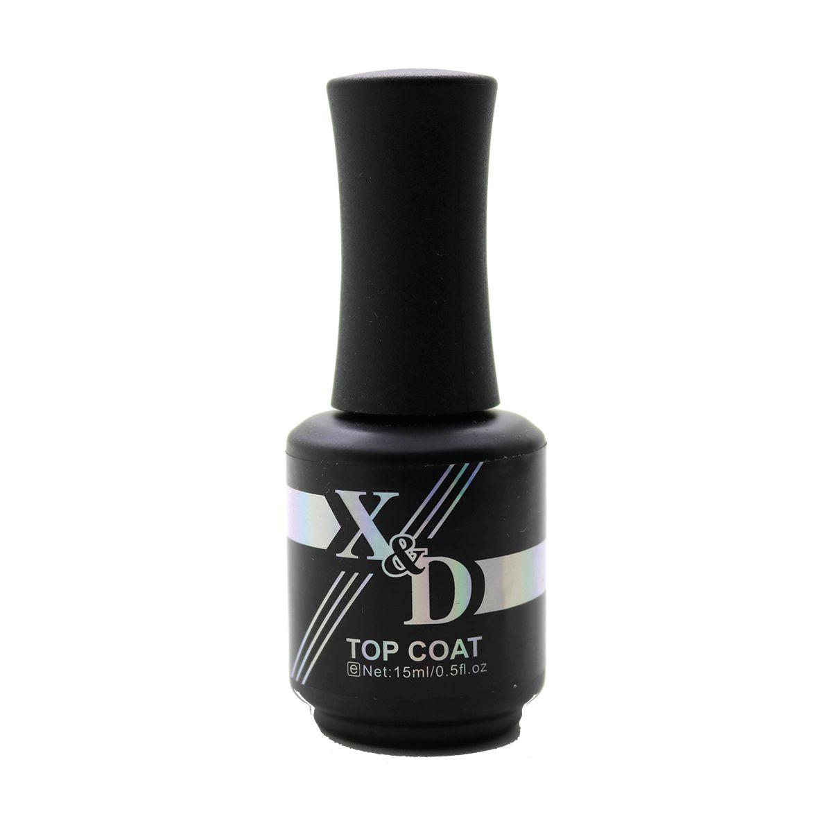 Kit Unha Gel Acrigel Led UV Sun 5x 54W Top Coat Primer TopB