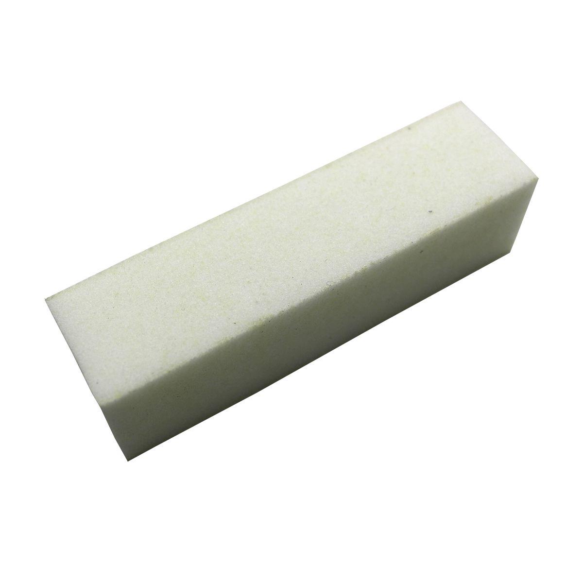 Lixa bloco polidora unhas fecha poros acrigel gel