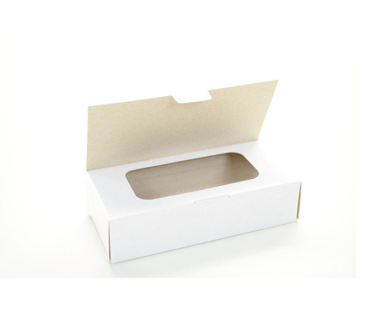 008 Caixa estojo - 12x5,5x3 cm