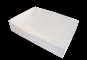 F121 - Fundo Caixa Noiva Grande - 80x60x20 cm - Branca