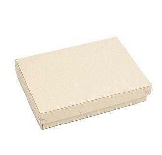 SF525 - Fundo - 17,5x12x3,5 cm - Pinho Branco