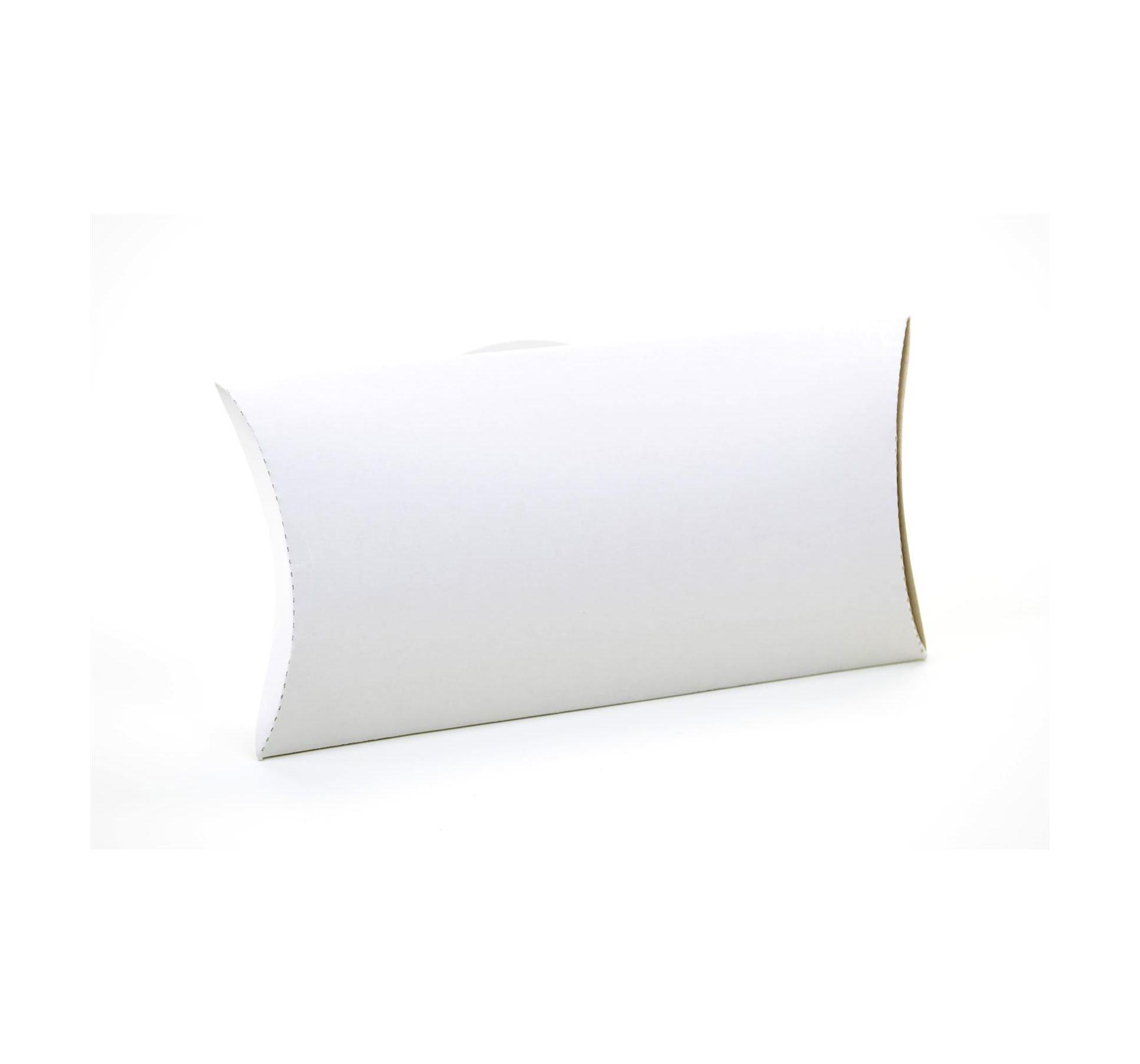 Ref 042 Branca - Bivar - 9,5x7x3 cm - c/ 10 unidades