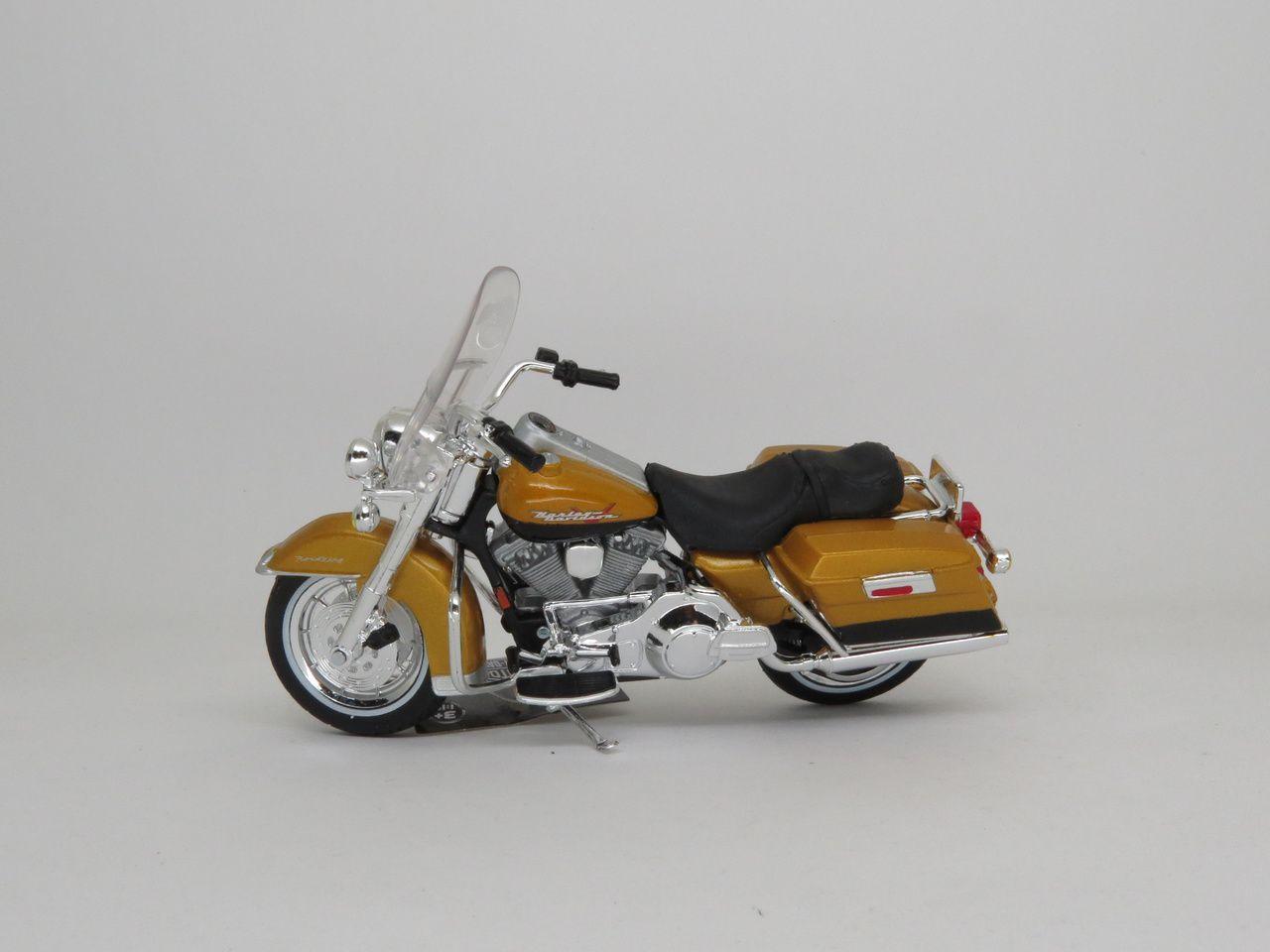 Harley Davidson Road King 1999 Wgt Store