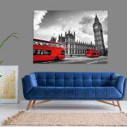 Adesivo de Parede Foto Mural London F183