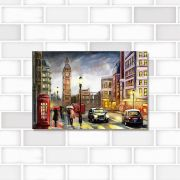 Poster Decorativo City PL431