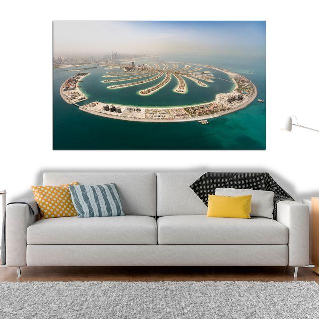 Adesivo de Parede Foto Mural Dubai F032