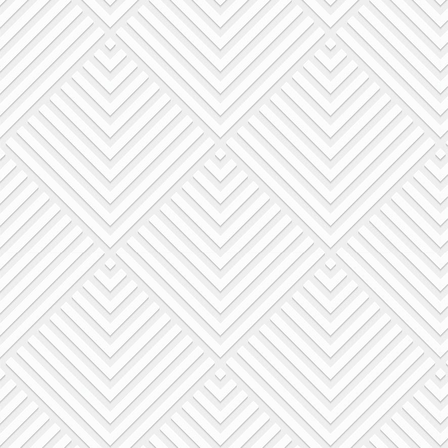 Papel de Parede 3D Triângulo Geométrico Adesivo P818