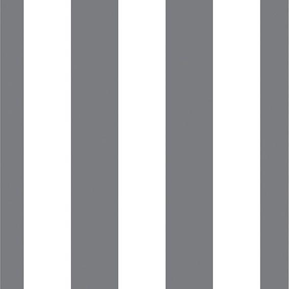 Papel de Parede Listrado Faixas Adesivo P435