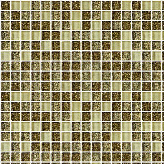 Papel de Parede Pastilhas Tons Diversos Adesivo P194