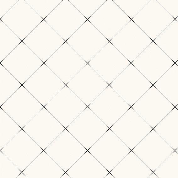 Papel de Parede Geométrico Quadrado Glamour Adesivo P461
