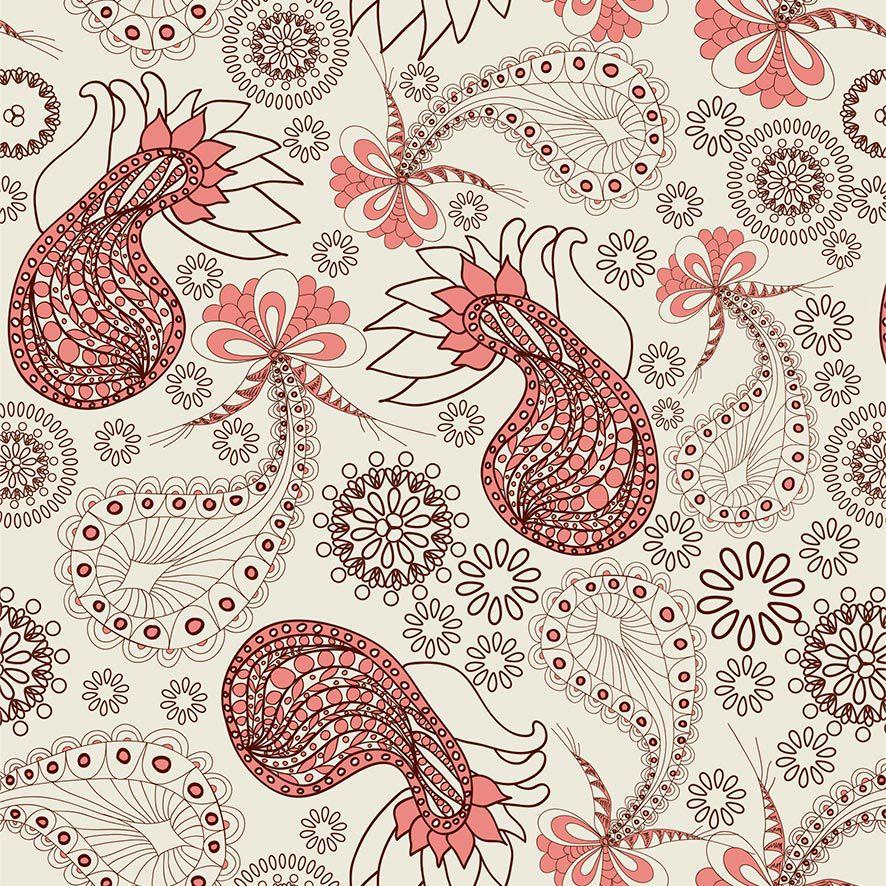 Papel de Parede Textura Japonesa Adesivo P634