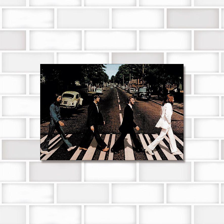 Poster Decorativo Beatles PL320