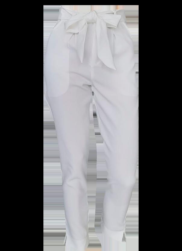 Calça Dioxes feminina alfaiataria