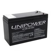 BATERIA SELADA UNIPOWER 12V 9AH (UP1290)