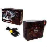 FONTE PC KP-535 KNUP COWBOY 600W