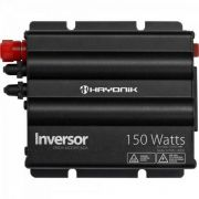 INVERSOR HAYONIK 150W 12VDC/127V USB MODIFICADA - GD
