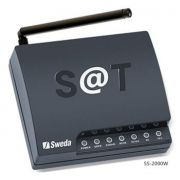 SAT Sweda SS2000 Wifi