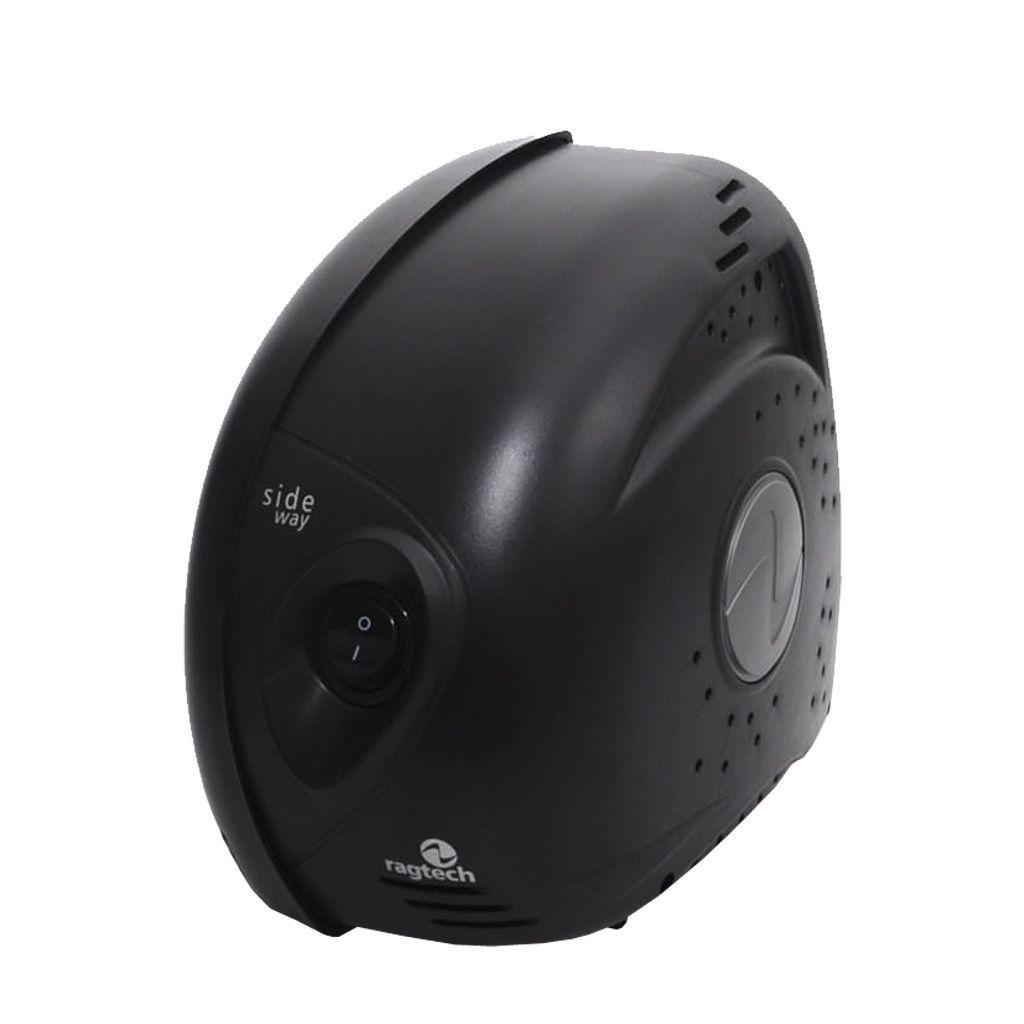ESTABILIZADOR RGT (5302) SDW 300VA MONO 220V - BLACK