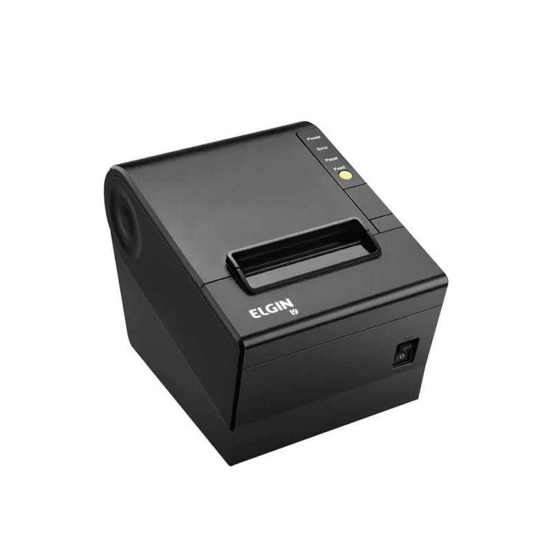 Kit: Sat Epson A10 + Impressora Elgin I9